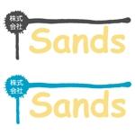teppei-miyamotoさんの「株式会社SAN'S」のロゴ作成への提案