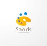 sa_akutsuさんの「株式会社SAN'S」のロゴ作成への提案