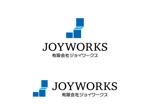 ninaiyaさんのものつくりからデータ作成まで行う試作開発業「ジョイワークス」の会社ロゴへの提案