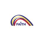 2010mayumiさんのNPO法人 FAITHのロゴへの提案