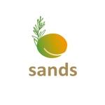 atomgraさんの「株式会社SAN'S」のロゴ作成への提案