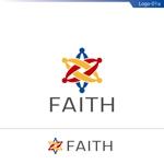 fs8156さんのNPO法人 FAITHのロゴへの提案