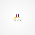 youhei_kawashimaさんのNPO法人 FAITHのロゴへの提案
