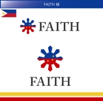 FISHERMANさんのNPO法人 FAITHのロゴへの提案