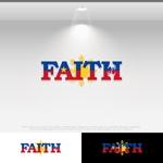 le_cheetahさんのNPO法人 FAITHのロゴへの提案