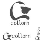 yKishiさんの個人で運営するウェブメディア「collorn」のロゴ への提案