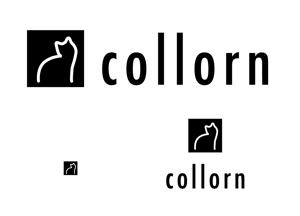 tukasagumiさんの個人で運営するウェブメディア「collorn」のロゴ への提案