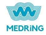 AkihikoMiyamotoさんの次世代クリニックグループ「MEDRiNG」のロゴへの提案