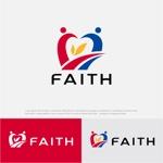 drkigawaさんのNPO法人 FAITHのロゴへの提案