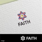 agnesさんのNPO法人 FAITHのロゴへの提案