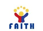 shibazakuraさんのNPO法人 FAITHのロゴへの提案