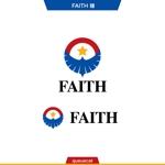 queuecatさんのNPO法人 FAITHのロゴへの提案