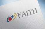 ichi-27さんのNPO法人 FAITHのロゴへの提案