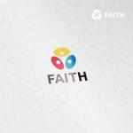 doremidesignさんのNPO法人 FAITHのロゴへの提案