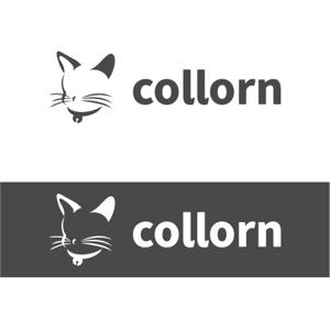 wzsakuraiさんの個人で運営するウェブメディア「collorn」のロゴ への提案