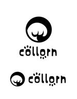 cocoloco_dhさんの個人で運営するウェブメディア「collorn」のロゴ への提案