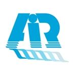 CjinS9841さんの空調業(エアコン業)です。「AIR」を使ったロゴ作成依頼への提案