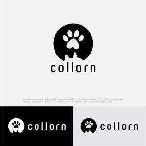 drkigawaさんの個人で運営するウェブメディア「collorn」のロゴ への提案