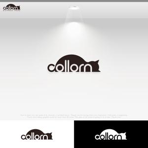 le_cheetahさんの個人で運営するウェブメディア「collorn」のロゴ への提案