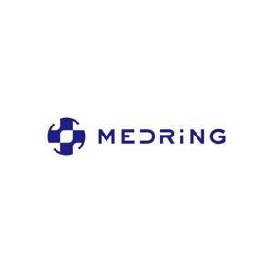 alne-catさんの次世代クリニックグループ「MEDRiNG」のロゴへの提案