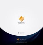 Cobalt_B1ueさんのものつくりからデータ作成まで行う試作開発業「ジョイワークス」の会社ロゴへの提案
