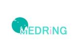 hinadannaさんの次世代クリニックグループ「MEDRiNG」のロゴへの提案