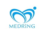 shibazakuraさんの次世代クリニックグループ「MEDRiNG」のロゴへの提案