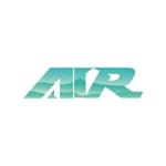 lady-miriannさんの空調業(エアコン業)です。「AIR」を使ったロゴ作成依頼への提案
