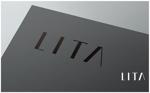 hamanakoさんのPR会社「LITA」のロゴへの提案