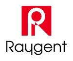 chanlanさんの広告会社「Raygent(レイジェント)」のロゴへの提案