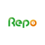 kayukayuさんのウェブサイト「Repo」のロゴ作成への提案