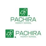 新規開校スポーツスクールのロゴへの提案