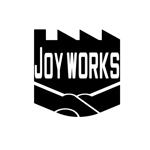 okagedesukobaさんのものつくりからデータ作成まで行う試作開発業「ジョイワークス」の会社ロゴへの提案
