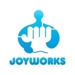 chanlanさんのものつくりからデータ作成まで行う試作開発業「ジョイワークス」の会社ロゴへの提案
