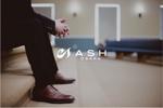 DECOさんのホストクラブ「ASH」のロゴへの提案