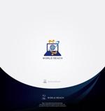 Cobalt_B1ueさんのECサイトの運営のロゴへの提案