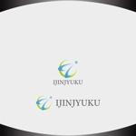 Nakamura__さんの医療系企業担当者の勉強会『医仁塾』のロゴへの提案