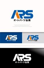 mahou-photさんの自動車関連業務の会社のロゴへの提案