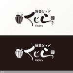 flamingo007さんの自社の社名ロゴへの提案