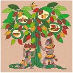 Ryuki5さんの【壁面のイラスト】(ウォールアート)のデザインをお願いします @カカオパークへの提案