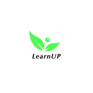 yubidesignさんの学びを通じてキャリアアップを目指す人のためのWebメディア「LearnUp」のロゴ&ファビコンへの提案