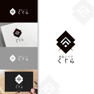 charisabseさんの自社の社名ロゴへの提案