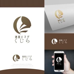 fortunaaberさんの自社の社名ロゴへの提案