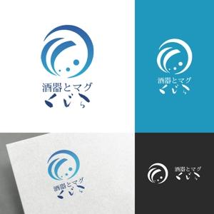 venusableさんの自社の社名ロゴへの提案