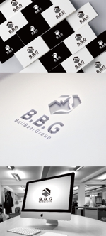 katsu31さんの株式会社 BullBearGroupの会社を象徴するロゴへの提案