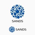 gchouさんの「株式会社SAN'S」のロゴ作成への提案