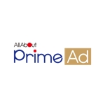 Design-Office-Ogawaさんの広告ソリューション「All About PrimeAd」のロゴ への提案