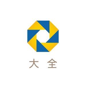 kunihi818さんのオンライン教材のロゴ制作への提案
