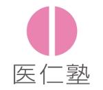 AkihikoMiyamotoさんの医療系企業担当者の勉強会『医仁塾』のロゴへの提案