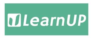 AkihikoMiyamotoさんの学びを通じてキャリアアップを目指す人のためのWebメディア「LearnUp」のロゴ&ファビコンへの提案